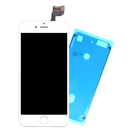 iPhone 6s Display with Front Camera, White – OEM