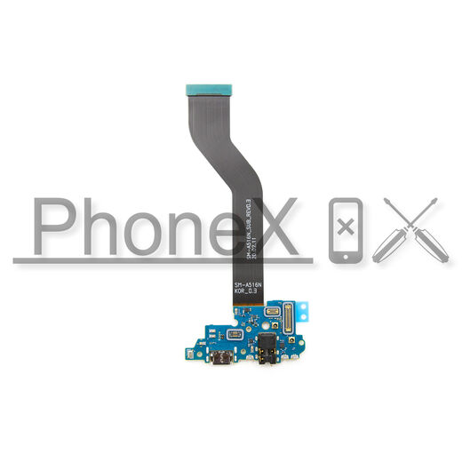 Samsung Galaxy A51 5G Charging Port Assembly – OEM