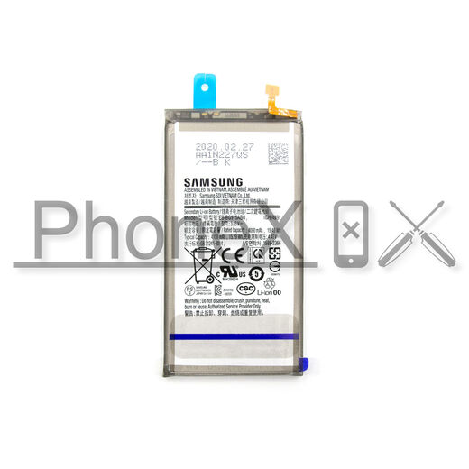 Galaxy S10 Plus Battery, 4100mAh – OEM