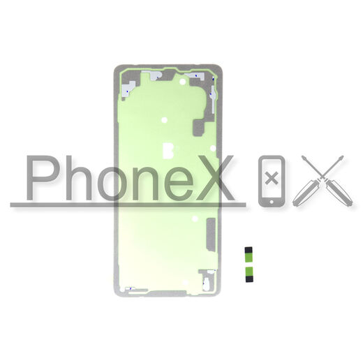Samsung Galaxy S10 Plus battery cover adhesive – OEM