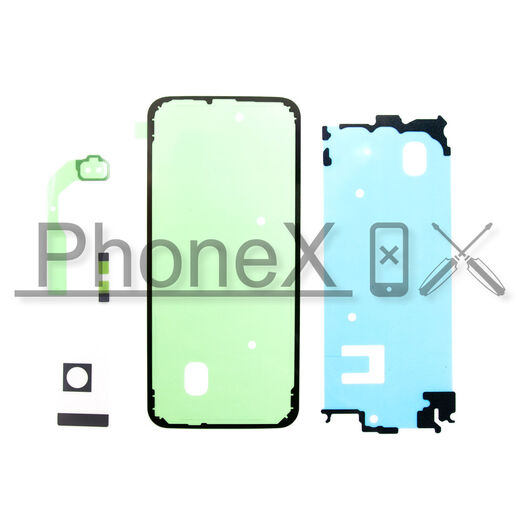 Samsung Galaxy S8 Plus battery cover adhesive – OEM