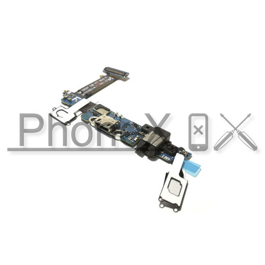 Samsung Galaxy S6 Charging Port Assembly – OEM
