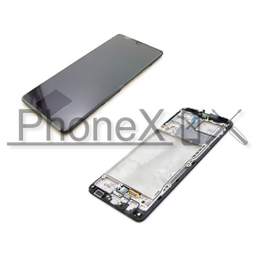 Samsung Galaxy A42 5G Display Assembly– OEM