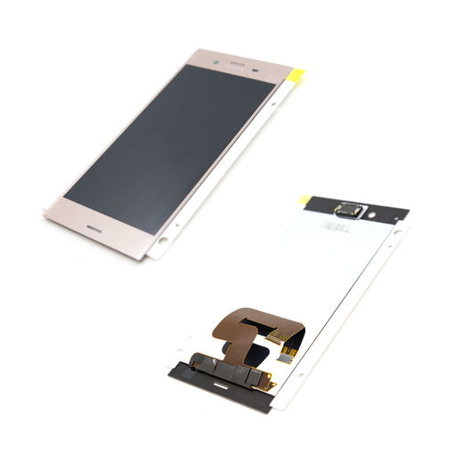 Sony Xperia XZ1 Display, Rose Gold – OEM