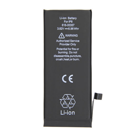 iPhone 8 Battery - 1821mAh