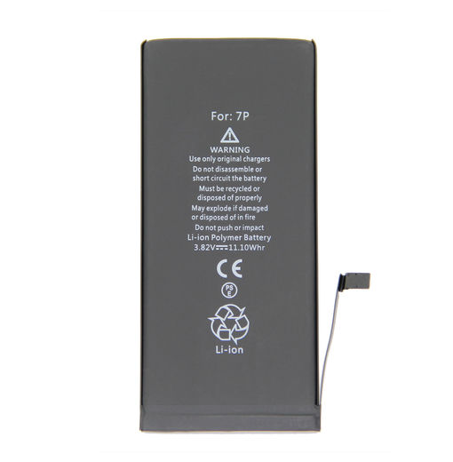 iPhone 7 Plus Battery - 2900mAh
