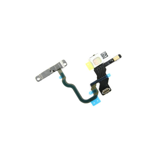 iPhone X Power button + Flash flex cable - OEM