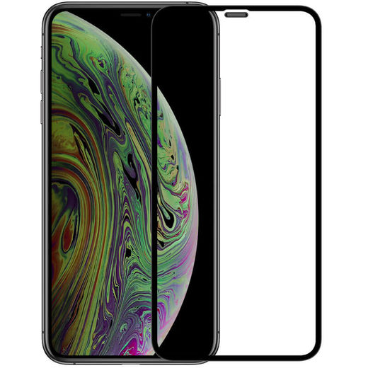 Nillkin CP+ MAX Tempered Glass iPhone X / Xs
