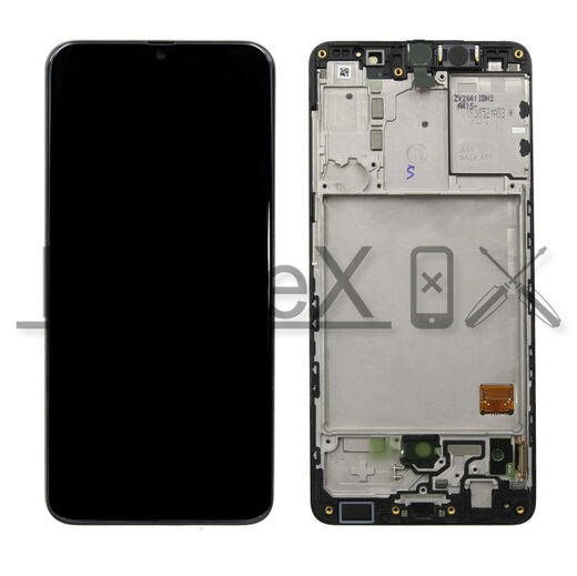 Samsung Galaxy A41 display assembly – OEM