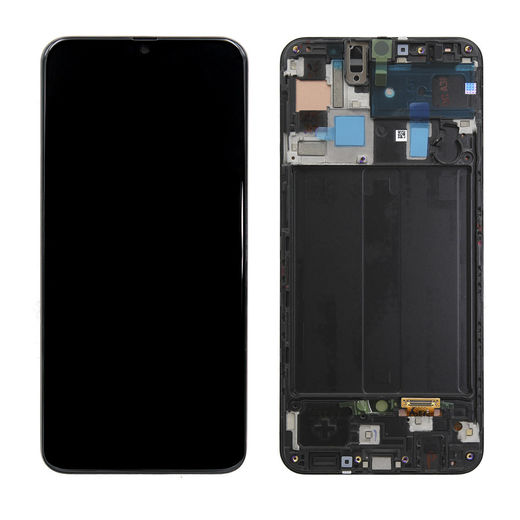 Samsung Galaxy A50 display assembly - OEM