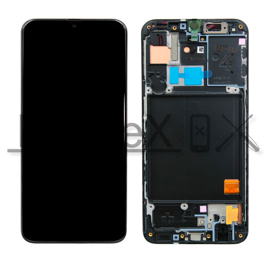 Samsung Galaxy A40 display assembly – OEM