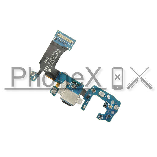 Samsung Galaxy S8 Charging Port - OEM