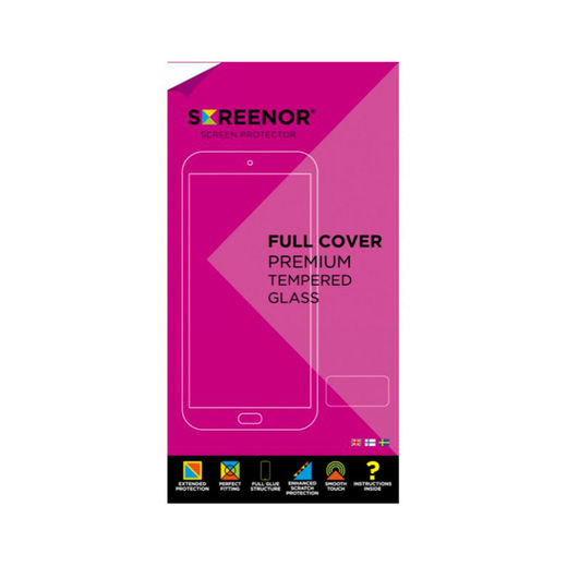Screenor iPhone XR / 11 Full Cover Screen Protector